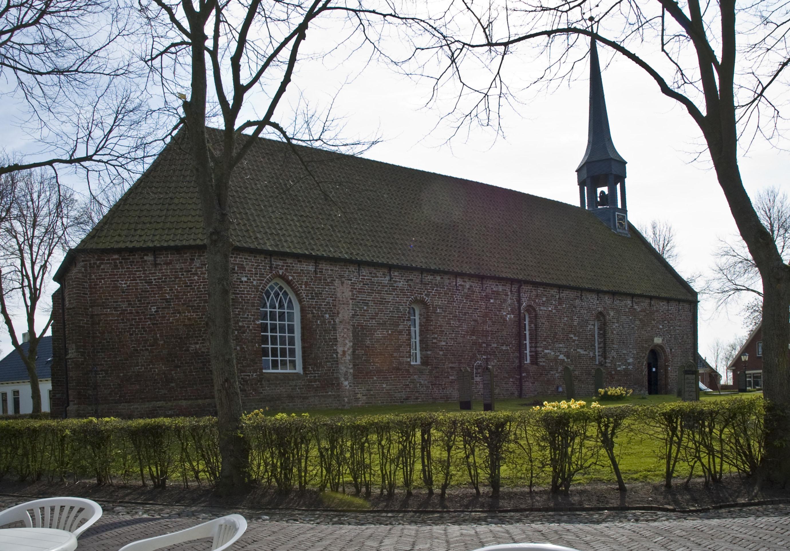 protestantse gemeente oldehove niehove welkom